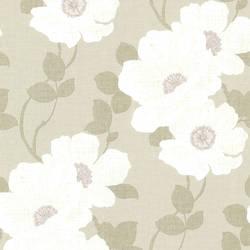 Leala Wheat Modern Floral 2614-21051