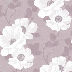 Leala Lavender Modern Floral 2614-21053