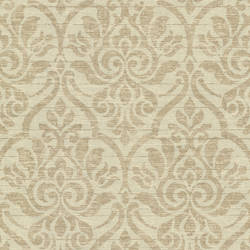 Malia Linen Heirloom Damask 2614-21061