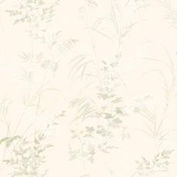 Tory Cream Tropical Leaves 2532-21870