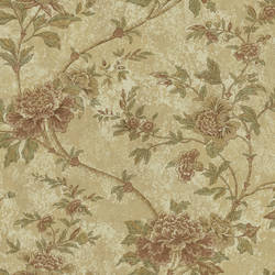 Yellow Floral Trail 292-80305