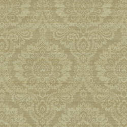 Yellow Traditional Damask 292-80405