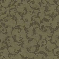 Brown Tonal Scroll 292-80509