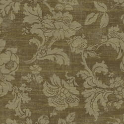 Brown Tonal Jacobean 292-80706
