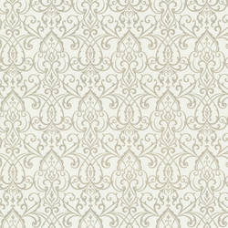 Abelle Champagne Damask Swirl 492-2001