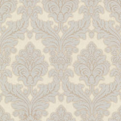 Hughes Taupe Royal Damask 492-2014