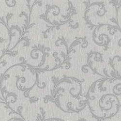 Harper Silver Elegant Scroll 492-2109