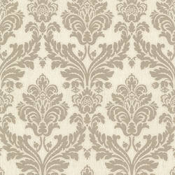 Hughes Brass Royal Damask 492-2112
