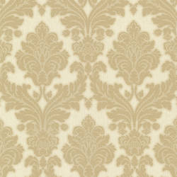 Hughes Gold Royal Damask 492-2114