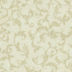 Beige Tonal Scroll 292-80507