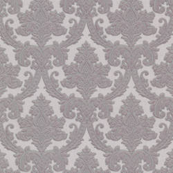 Bigelow Purple Fabric Damask 492-2210