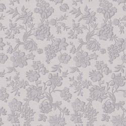 Stria Violet Floral Toss Wallpaper BRL98034