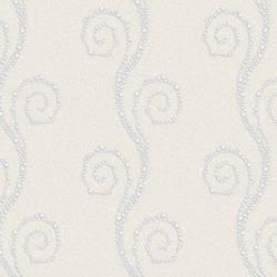 Vortex Perriwinkle Modern Trail Wallpaper BRL981014