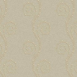 Vortex Pewter Modern Trail Wallpaper BRL98106
