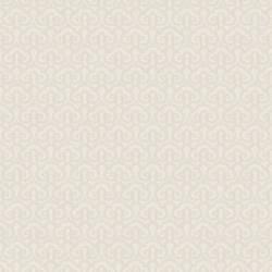 Pisces Grey Faux Fishscale Texture Wallpaper BRL98127