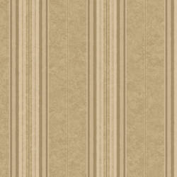 Poppy Sand Baroque Stripe Wallpaper BRL981312