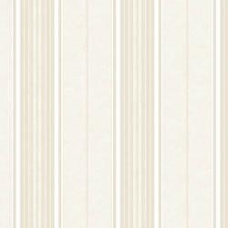 Poppy Storm Baroque Stripe Wallpaper BRL981313