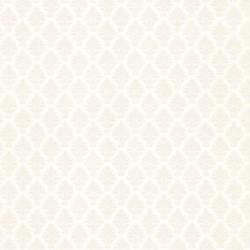 Lowell White Fleur De Lis 2601-20810