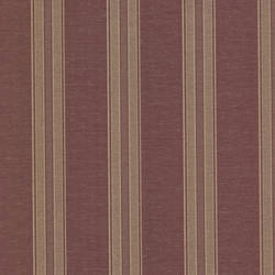 Lawrence Burgundy Stripe 2601-20814