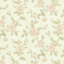 Devon Mint Floral Trail 2601-20825