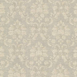Marsden Light Grey Damask 2601-20860