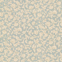 Parkside Teal Scroll 2601-20879