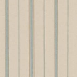 Grafton Teal Stripe 2601-20884