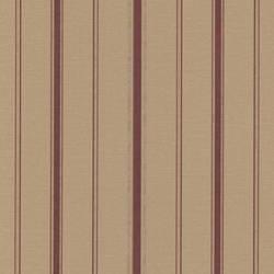 Grafton Burgundy Stripe 2601-20885