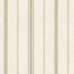 Grafton Green Stripe 2601-20886