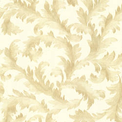 Harper Gold Acanthus Trail 2601-20890