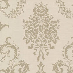 Chambers Champagne Floral Damask 495-69001