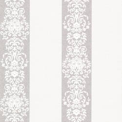 Nash Stripe Platinum Embellished Stripe 495-69006