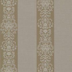 Nash Stripe Brass Embellished Stripe 495-69007