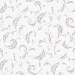 Ashton Platinum Scrolls 495-69010