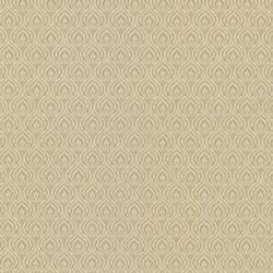 Wren Gold Peacock Ogee 495-69034