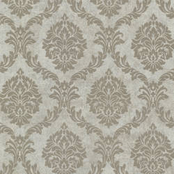 Tennyson Taupe Shimmer Damask 495-69059