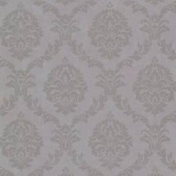 Tennyson Mauve Shimmer Damask 495-69063