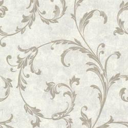 Milton Pewter Shimmer Scroll 495-69068