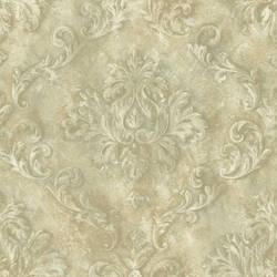 Neutral Textured Scroll 292-80007