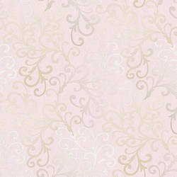 Christel Mauve Fading Busy Toss Wallpaper CHR11682