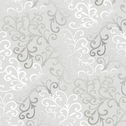 Christel Black Fading Busy Toss Wallpaper CHR11683