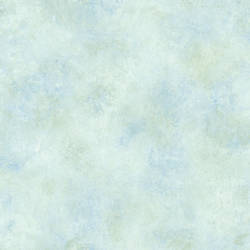 Whisper Sky Blue Scroll Texture Wallpaper CHR257038