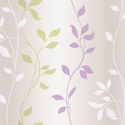 Sullivan Lilac Ombre Vine Trail Wallpaper CHR340811