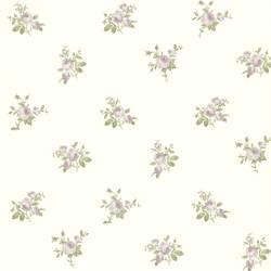 Petra Purple Roselle Toss 344-68705