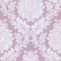 Liza Purple Roselle Damask 344-68710