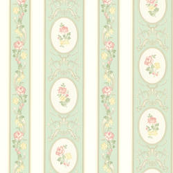 Palmer Mint Stripe 344-68747