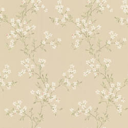 Altha Beige Jasmine Trail 344-68760