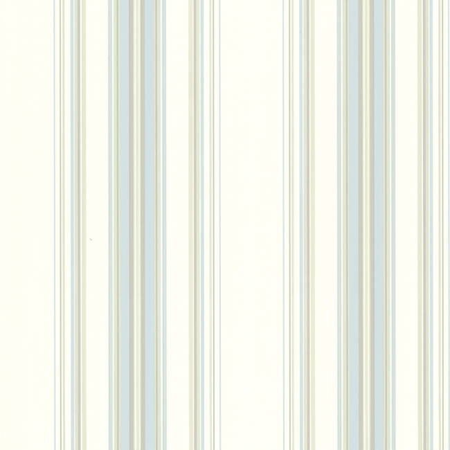 Lenna Blue Jasmine Stripe 344-68765