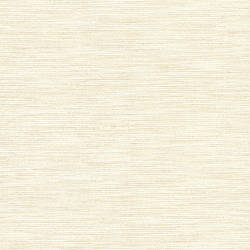 Fiennes Ivory Faux Grasscloth 2446-83457