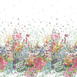 Meadow Multicolor Mural 2657-01863